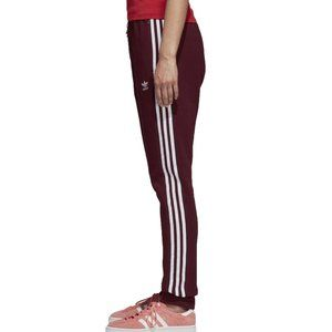 Adidas Originals Trefoil Women's Cuffed Track Pant